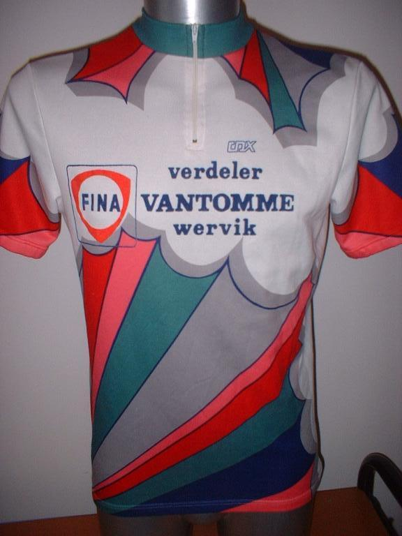 Vintage FINA Shirt Jersey Adult XL Cycling  Cycle Mountain Ciclismo Bike  save up to 50%