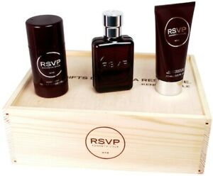RSVP-by-Kenneth-Cole-Men-SET-1-7oz-EDT-Spray-2-5oz-Aftershave-Balm-Deo-Stick