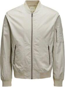 Jack-amp-Jones-leves-senores-Bomber-chaqueta-transicion-chaqueta-PVP-59-99