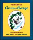 The Original Curious George by H. A. Rey (Hardback, 1998)
