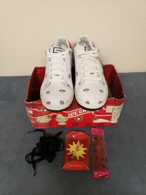 Reebok Ice Cream Skate Shoes Pharrell