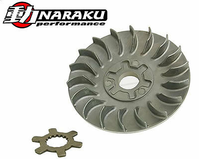Variator Pulley Plate 2T Keeway F-ACT 50 2009