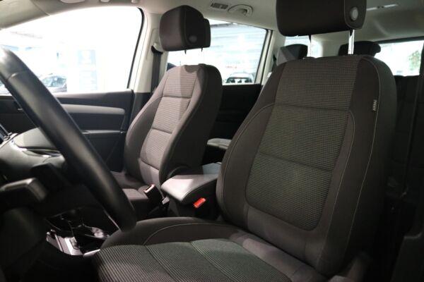 VW Sharan 2,0 TDi 150 Comfortline DSG - billede 4