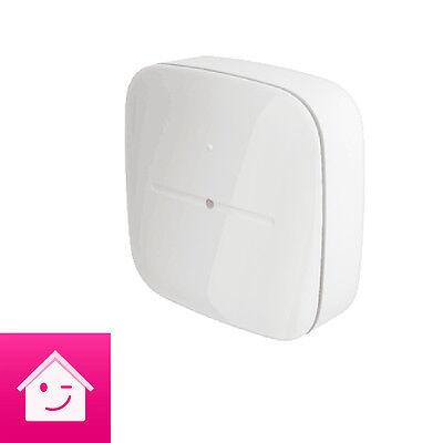 Telekom SmartHome drahtloser Wandtaster weiß Smart Home NEU