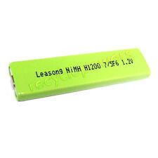 1 pc 1200mah 7/5 F6 NiMH Gumstick Battery NH14WM-BC HI-MD for MD MP3 CD player