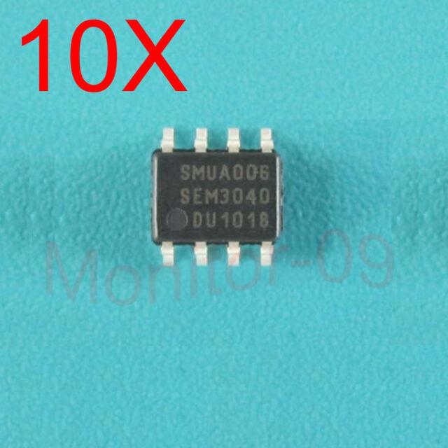 10PCS Power Controller IC FR9887 SOP8 SMD ORIGINAL NEW