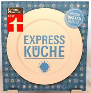 ... Express Kueche Kochbuch Unsere Besten Rezepte Stiftung Warentest