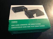 PLAYBASE Flexson HDMI Audio Converter for SONOS PLAYBAR
