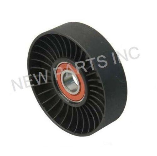 Uro Parts Drive Belt Tensioner Pulley For Mercedes C240 C280 CLK320 E320 E500