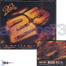 """POOH """"25 LA NOSTRA STORIA"""" RARO BOX 2 CD 1990 - FUORI CATALOGO"""