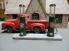 O Scale Sinclair Visible Gas Pump Resin Kit 1/48 1/43 Qty 1 for gas station