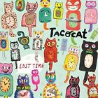 Tacocat - Lost Time Vinyl LP Mp3