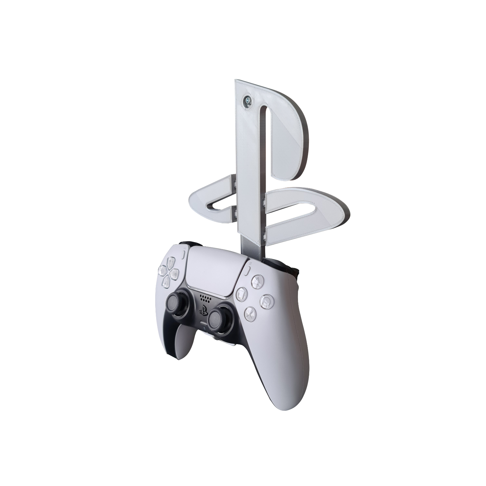 Wall Mount / Holder For PS5 Playstation 5 Controller Gamepad