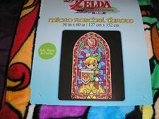 NINTENDO Legend of Zelda The Windwaker Raschel Throw Blanket