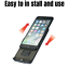 thumbnail 10 - 8000mAh Battery Charger Case Power Bank Cover For iPhone 6 6s 7 8 Plus SE Black
