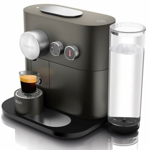 Nespresso Kapselmaschine NESPRESSO Expert EN350.G Kaffeemaschine