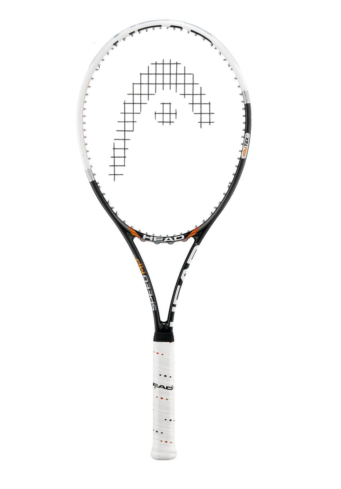 Head YouTek IG Speed MP 18X20 Novak Djokovic Raquette de tennis raquette de 4 1 2 - RG 225