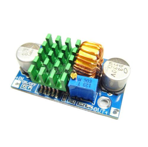 Buck 5A 3.3V 5V 9V 12V 24V 30V DC 3.6-36V To DC 1.2-34V Step Down Voltage module