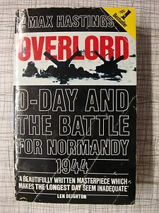 Overlord-D-Day-And-The-Battle-For-Normandy-Caen-Falaise-Villers-Bocage-SS