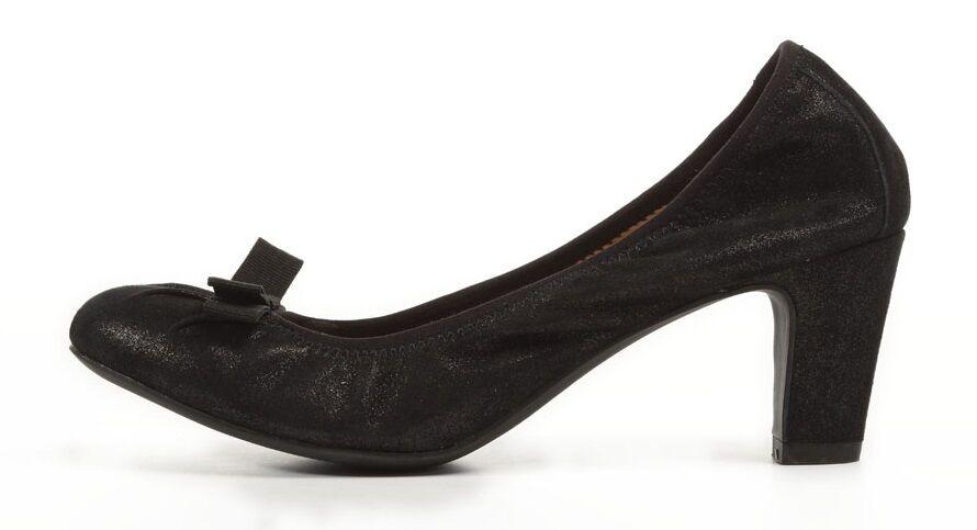 ITALIAN donna scarpe scarpe scarpe GEOX SCARPA DONNA SANDALO D32T7D S00MA CAMOSCIO BRILLANTE 21a675
