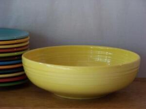 Fiesta-SUNFLOWER-Large-Bistro-Bowl