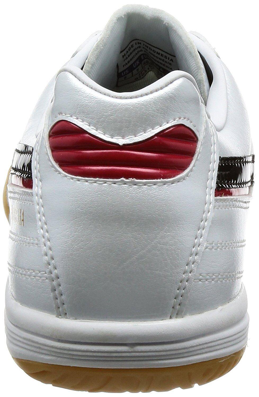 MIZUNO Soccer Football Futsal scarpe US9(27cm) MORELIA IN Q1GA1700 bianca US9(27cm) scarpe 766151