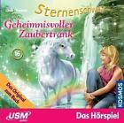 Sternenschweif 16. Geheimnisvoller Zaubertrank von Linda Chapman (2011)