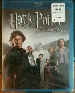 Harry-Potter-and-the-Goblet-of-Fire-Blu-ray-Warner-Bros-2007-New-Sealed