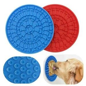 Silicone-Dog-Lick-Pad-Pet-Dog-Bath-Buddy-Slow-Food-Sucker-Pet-Sucker-Bowl