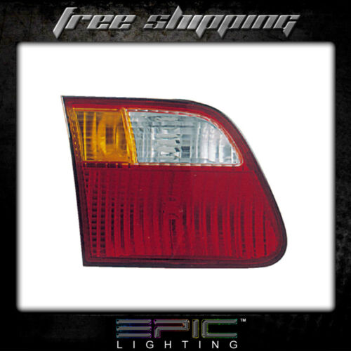 Fits 1999-00 HONDA CIVIC TAIL LIGHT//LAMP Driver Side Left Only