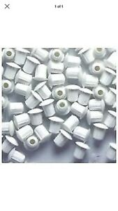 Details about 10 5mm 3/16 inch White hole plugs window frames furniture  2-5mm-100-P