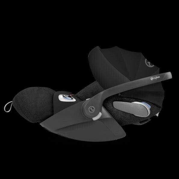 Autostol, op til 18 kg , Cybex Cloud Z i-Size PLUS og alarm