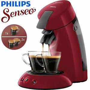 PHILIPS Senseo Crema Kaffeepad-Masc