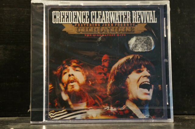 Creedence Clearwater Revival - Chronicle (still sealed)