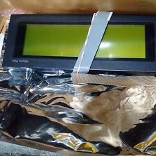 Wayne 860259 R01 Plus 3 Lcd Display