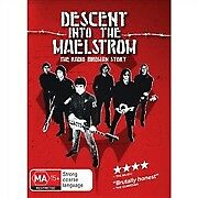 Descent-Into-The-Maelstrom-The-Radio-Birdman-Story-DVD-Region-0-PAL