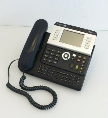 Alcatel Lucent IP Touch 4038 Telefon Octopus Open gebraucht #FB