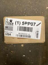 Prince 5pp07 Hydraulic Flow Control Valve 3000 Psi