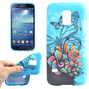 Cubierta-Del-Caso-Shell-Funda-Protectora-Estampado-Estuche-para-Samsung-Galaxy