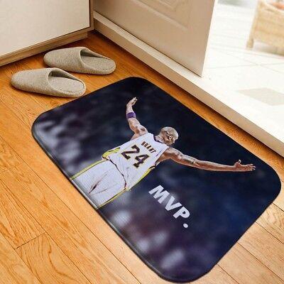 Kobe Bryant NBA LA Lakers Basketball