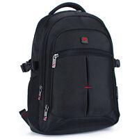 Men Women Waterproof Sports Backpak Travel Bag 14 Laptop Casual Bag Schoolbag