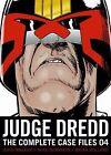 Judge Dredd Ser.: Judge Dredd: Complete Case Files 04 4 by Alan Grant and John Wagner (2011, Paperback)