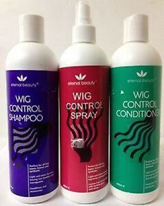 Wig-Control-Shampoo-Conditioner-and-Spray-for-Human-And-Synthetic-Wig-hair-care