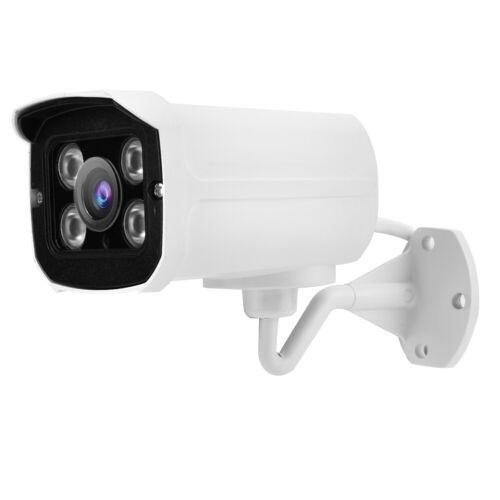 1080P HD Outdoor Wasserfest WIFI Kamera  Überwachungskamera Nachtsicht P2P