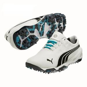 a9244d984a86 New Puma Bio Fusion Mens Size-11.5 Medium Golf Shoes