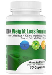 Green Coffee Bean Formula 8 Ingredients Make The Ultimate