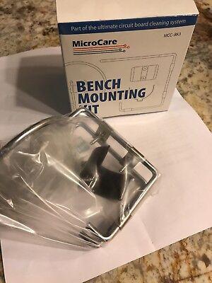MICROCARE STATIC SAFE BENCH MOUNTING KIT MCC-BK3
