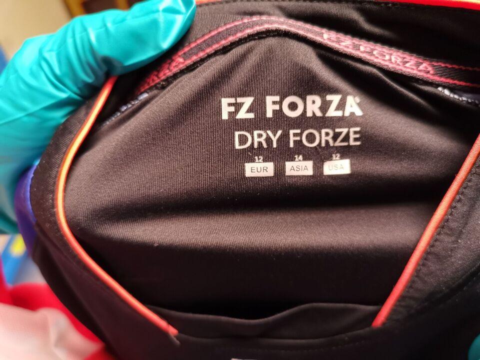 T-shirt, Badminton trøje, Forza og li ling