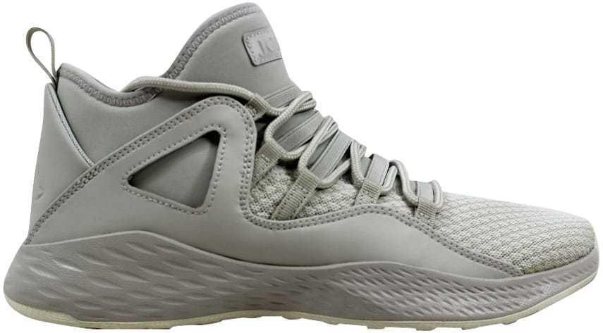 Nike Air Jordan Formula 23 Light Bone Light Bone-Sail 881465-014 Men's SZ 9.5