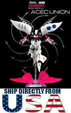 U.S. SELLER - Mc Model Gundam Qubeley AMX-004 Model Kit 1/144 Scale